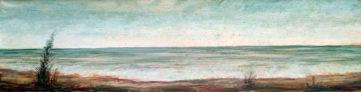 Il mare di Francavilla, Verde come i pascoli dei monti - Ispirato ai versi di D