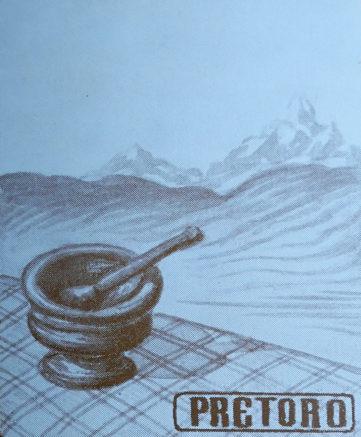 Pretoro - Grafica per l